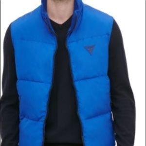 Guess men vest